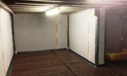 basement waterproofing blackpool