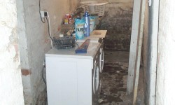 3a Osbourne Road Wet Room Before