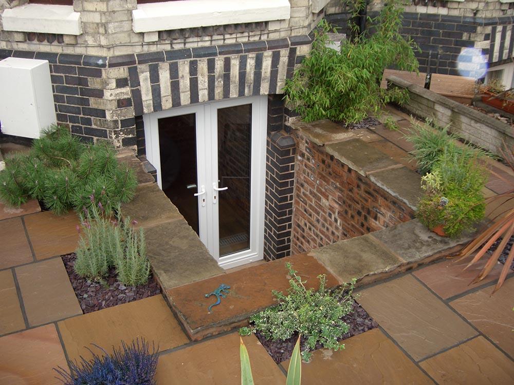 Basement Conversion – Mid Terraced House