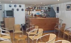 3g Sutton Park Bar After