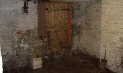 4a - Westby Street Rear Room Before
