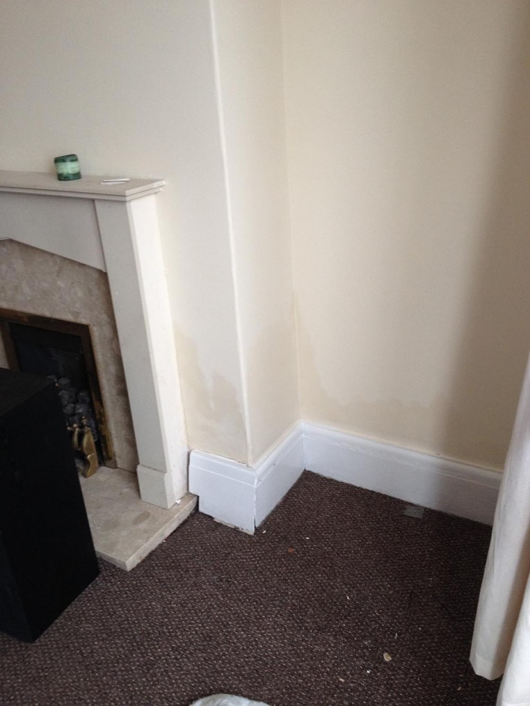 Rising Damp Treatment Rtc Group Remedial Treatment